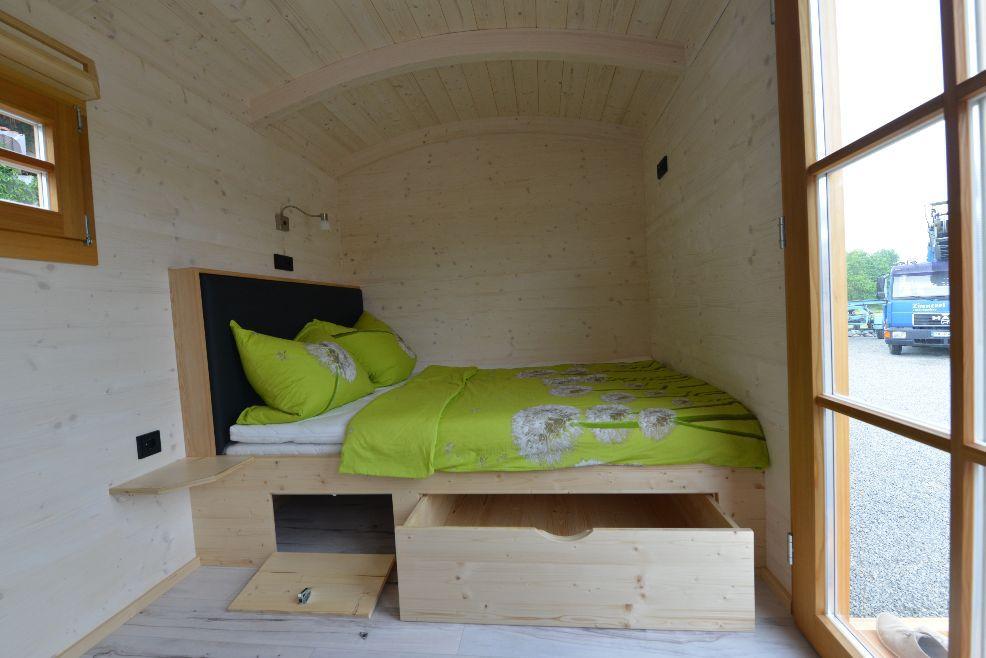 Tiny House Mieten Miete Ein Mini Ferienhaus