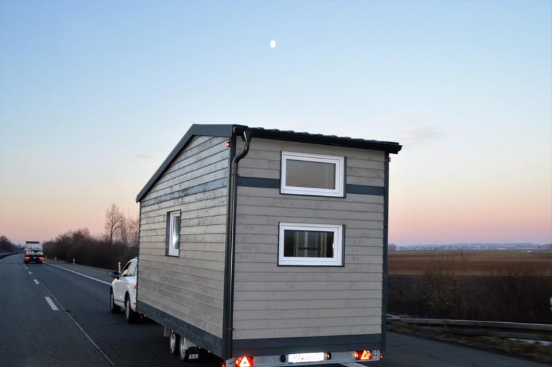 Tiny House Meets Ikea Wohnbeispiele Im Tiny House