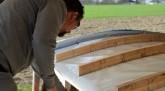 Qualität im Dachbau durch die Zimmerei