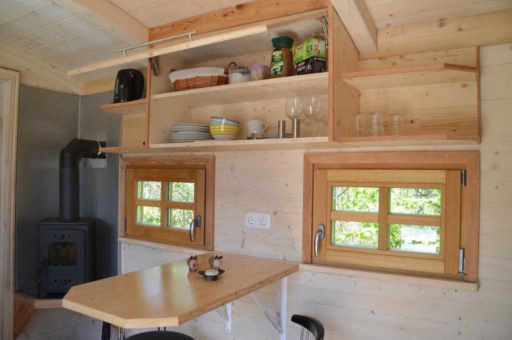 Tiny houses gebraucht minihaus auf r dern kaufen for Mobiles minihaus