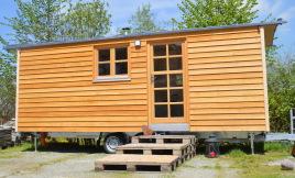 Tiny House Kaufen tiny house kaufen mobilhome minihaus autark