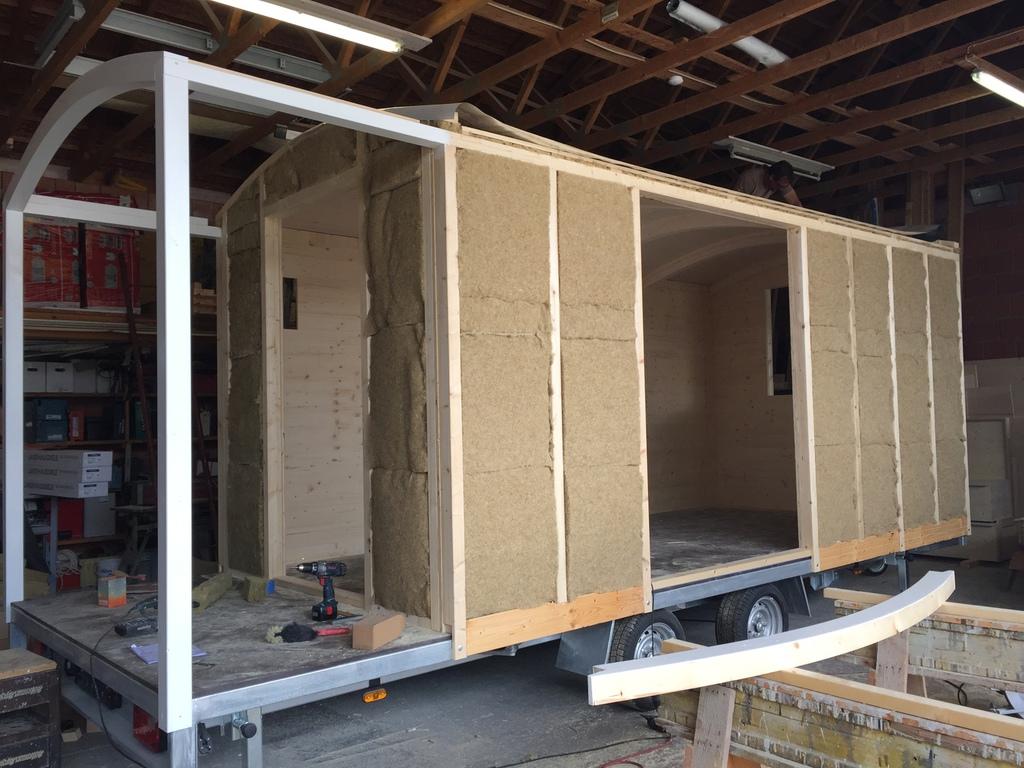 Zirkuswagen Selber Bauen Bauen Nach Ihrer Anleitung