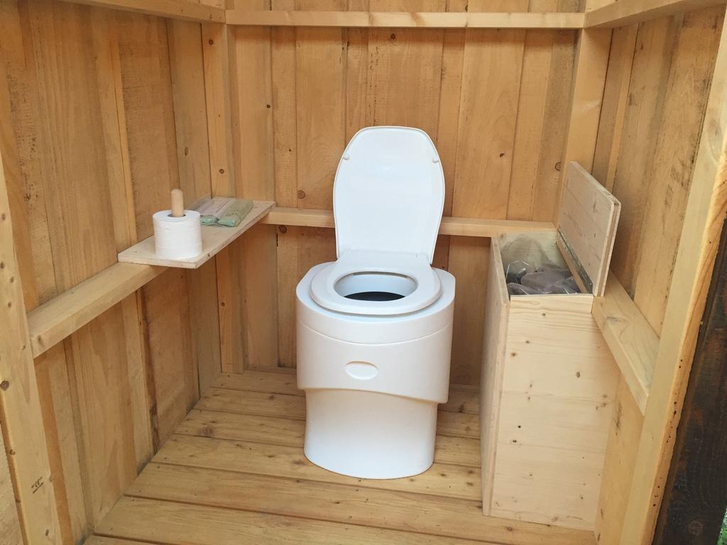 biotoilette selber bauen wohn design