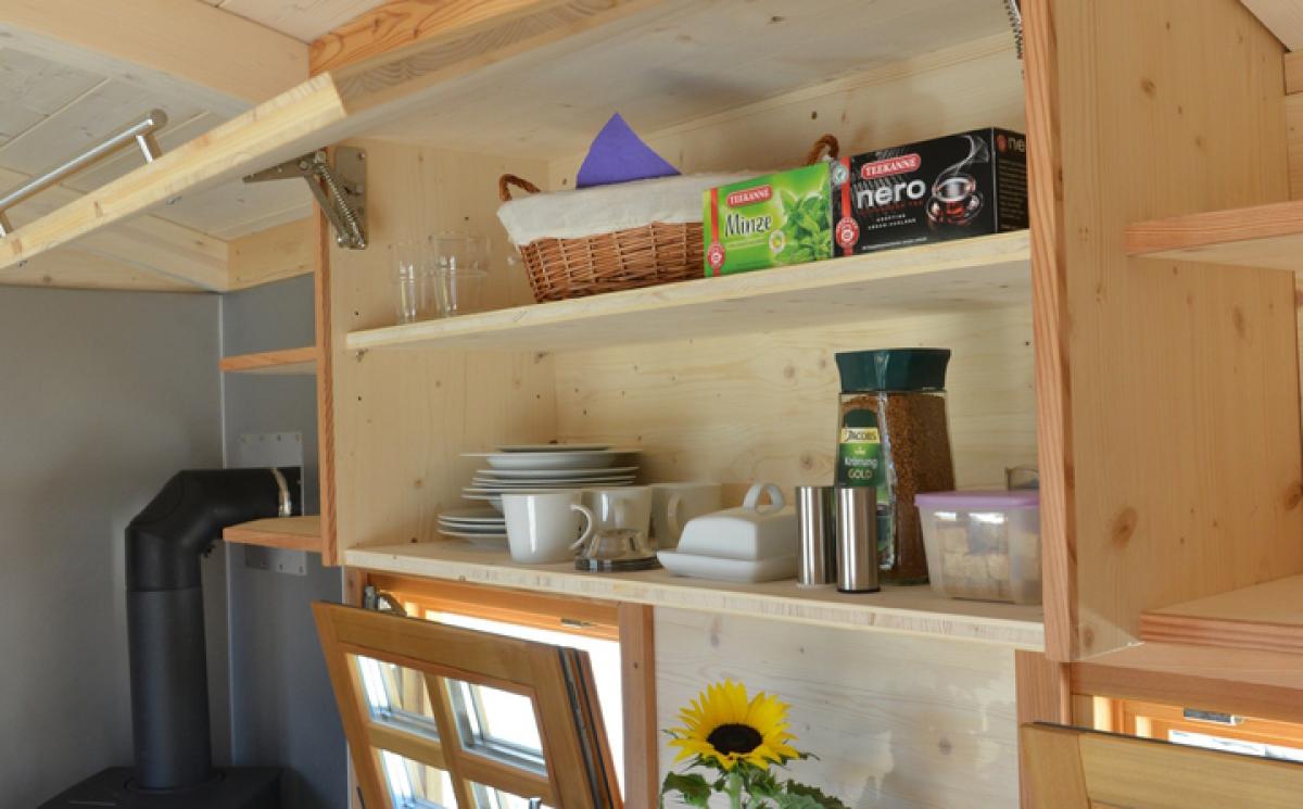 Kühlschrank Dämmung Aufbau : Wohnwagen aufbau vom wohnwagen