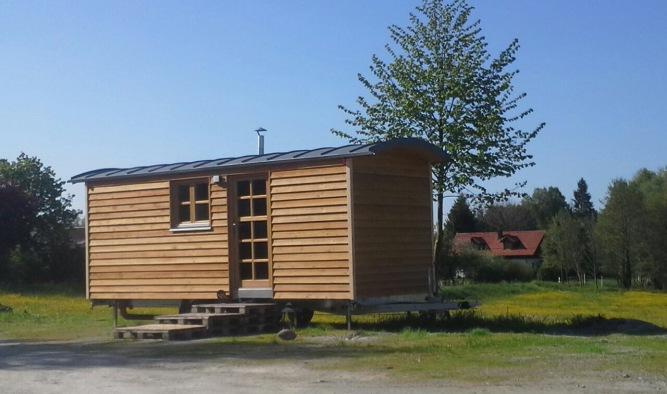 Mini Kühlschrank Mieten : Tiny house mieten miete ein mini ferienhaus