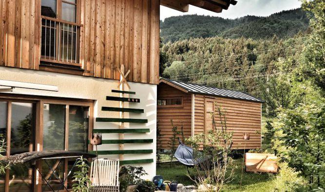 Tiny Houses Singlehaus Bungalow Fertighaus