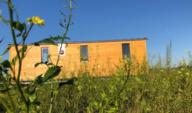 Tiny House Angebote vom Tiny Houses Wagenbau Pletz