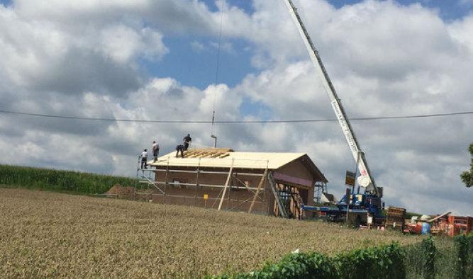 Zimmerei Pletz für Dachbau und Hausbau