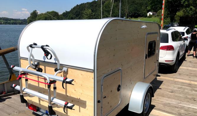 Wohnwagen mieten bei Wohnwagen Vermietung Pletz