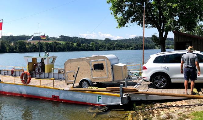 Mini Wohnwagen kaufen vom Hersteller